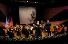 """Türk müzisyenler """"Dede Korkut"""" orkestrasında buluşuyor"""