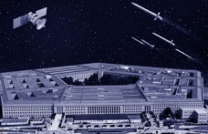 ABD 'uzay ordusu' kuruyor
