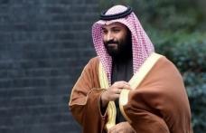 Prens Selman'a büyük şok!