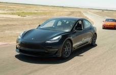 Tesla'nın beklediği izin çıktı!