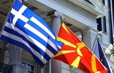 Yunanistan ve Makedonya anlaşma için son dönemeçte