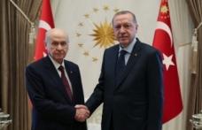 'Cumhur İttifakı' genelgesi partilerin seçim koordinasyon merkezlerine iletildi