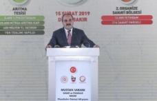 'Diyarbakır'ı istismar siyaseti yürütenlerin insafına bırakmayacağız'