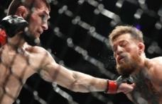 McGregor'dan sürpriz karar!