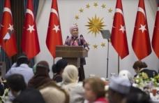 Emine Erdoğan'dan 'Afrika Günü' iftarı