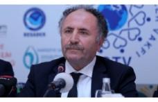 Hamza Akbulut 'İstanbul sözleşmesi tedirgin ediyor'