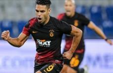 Galatasaray durdurulamıyor: 0-2