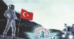 İstanbul'da 'uzay' festivali