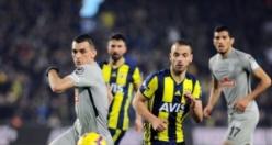 Fenerbahçe'de iki yıldızla ilgili sıcak gelişme
