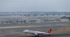 İstanbul'da tarihi gün! İlk uçuş yapıldı