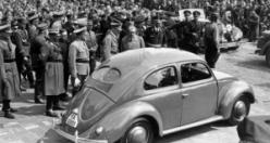 Volkswagen'de bir dönem sona eriyor