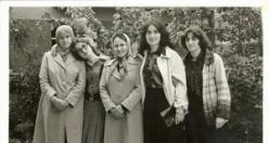İyi Parti lideri Meral Akşener'in daha önce görmediğiniz fotoğrafları....