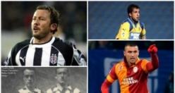 4 büyüklerde forma giyme şansı bulan futbolcular