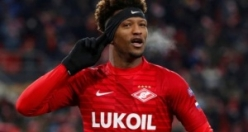 Galatasaray'a Spartak'tan transfer müjdesi!