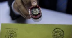 8 başlıkta İstanbul seçimi: Onlar da oy kullanamayacak!