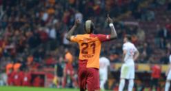 İmza atmaya çok yakın! Galatasaray'a geri dönmek için tek şartı var