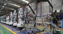 'Yerli insansı robotlar dünyadaki rakiplerini geçecek'