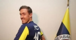 Fenerbahçe'ye sürpriz golcü! Fenerbahçe'den son dakika transfer haberleri!