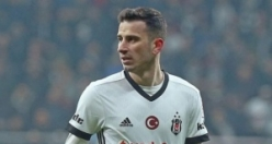 Beşiktaşlı Oğuzhan'ın yeni takımı belli oldu