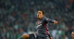 Beşiktaş'ta Adriano'nun yerine Aziz Behich geliyor!