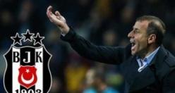 Beşiktaş'ta transfer sürprizi! Abdullah Avcı onay verdi!