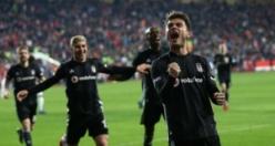 Beşiktaş'ta planlar değişti!