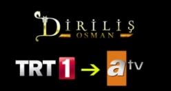 Diriliş Osman hakkında tüm detaylar! 1.sezon başlangıç tarihi...