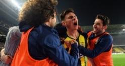 Fenerbahçe pazarlığı 20 milyondan açtı