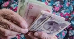 Emekli maaşlarına çifte zam: Ek ödeme zammı belli oldu!