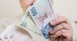 İşte milyonlarca emeklinin Temmuz ayı zammı!