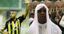 Fenerbahçe'nin eski yıldızı Sergio Müslüman oldu