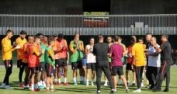 Galatasaray'da Diagne'nin yerine Welbeck geliyor!
