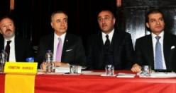 Galatasaray'da 75 milyon TL'lik ödemenin nasıl yapıldığı belli oldu