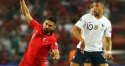 Hasan Ali Kaldırım transfer için kararını verdi