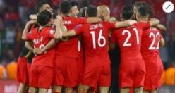 İzlanda ile hesap günü! İzlanda - Türkiye maçında Güneş'in 11'i belli oldu