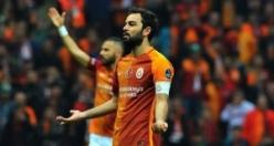 Galatasaray Selçuk İnan kararını verdi