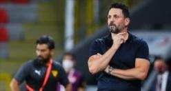 Fenerbahçe'de flaş ayrılık: Erol Bulut o ismi açıkladı