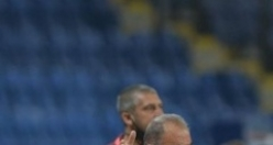 Takımı ile vedalaştı Galatasaray'a geliyor!