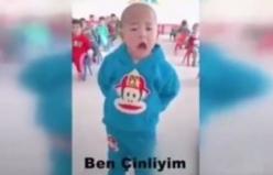 Çin, Uygur Türklerini böyle asimile ediyor