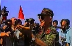 Türk askeri Suriye'yi böyle uyarmıştı