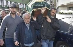Osmanlı hanedanı sürgününün son tanığı defnedildi