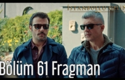 İstanbullu Gelin 61. Bölüm Fragman