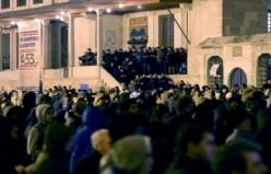 Gençler Fatih Camii'nde buluştu