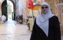 Kudüslü kadınlar için 'Hepimiz Meryem'iz' kampanyası Katar'da başladı