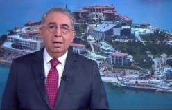 NTV sunucusu Oğuz Haksever'den skandal Cumhurbaşkanı Erdoğan gafı!