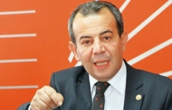 Bolu Belediye Başkanı Tanju Özcan'dan edep dışı sözler