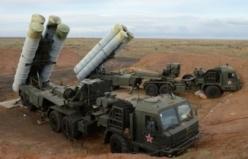 İsrail yeni İHA tanıtımında S-400'leri hedef aldı