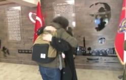Terör örgütünden kaçan kadın terörist ikna yoluyla teslim oldu