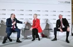 Aliyev, Ermenistan'ın yenilgisini böyle duyurdu