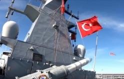 MSB: Atmaca mermisinin ilk atışı başarıyla icra edildi